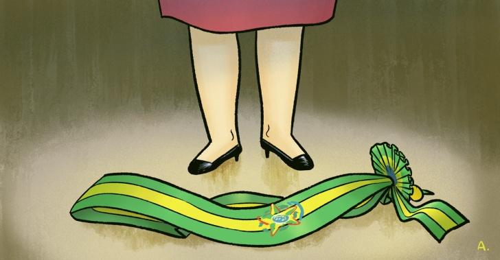Brasil, Dilma Rousseff, destitución, política