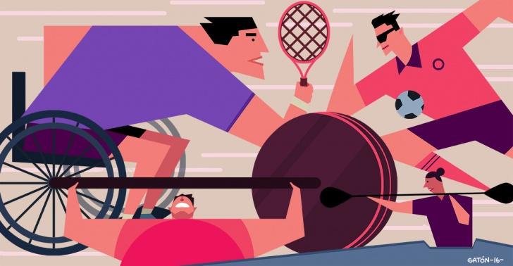 deporte, Juegos Paralímpicos, Río 2016, olimpiadas