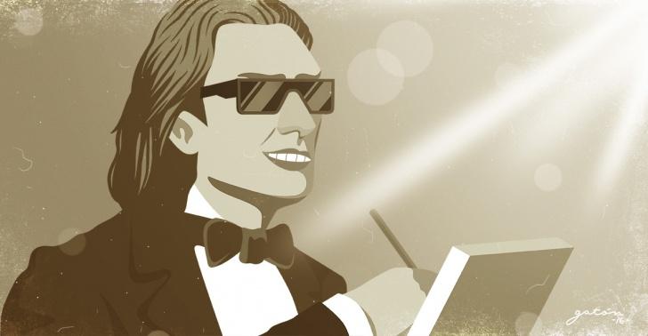 música, múscia clásica, Franz Liszt, fanatismo, fan club, piano, pianista, compositor