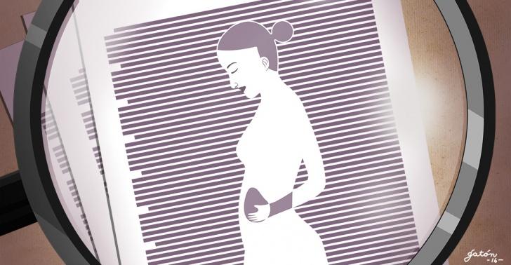 Aborto, 3 causales, despenalización, Chile