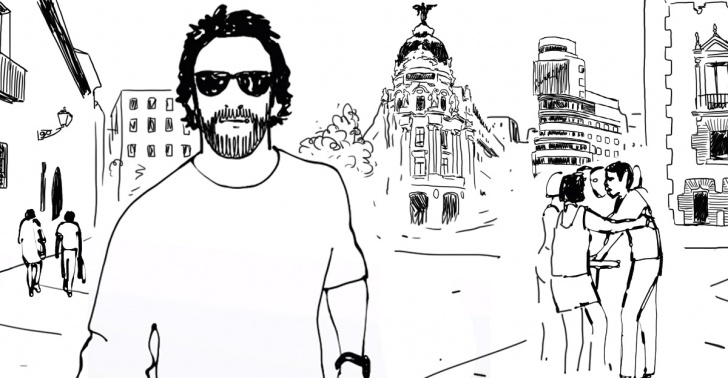 España, Madrid, tour, viaje, turismo, guía turístico
