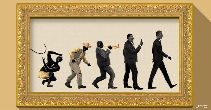 Estados Uunidos, afroamericanos, esclavitud, Obama, EE.UU.