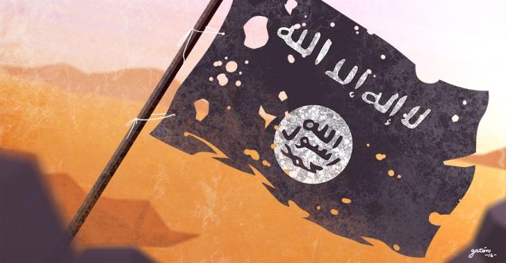Estado Islámico, coalición internacional contra ISIS, ISIS, Estado Islámico pierde la guerra, terrorismo