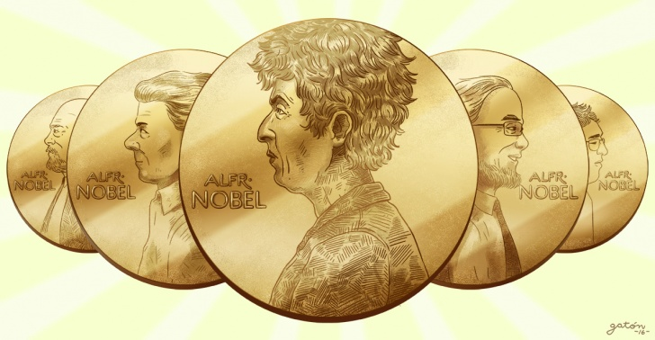 Premio Nobel, Nobel, Bob Dylan,