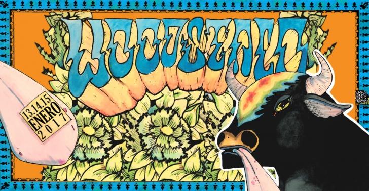 festival, woodstaco, rock and roll, woodstock, naturaleza, al aire libre, verano, curicó, teno, colectivo enjambre, música underground