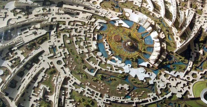Unesco, ciudad experimental, paz, convivencia, comunidad