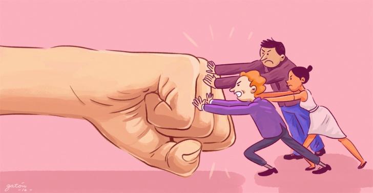 violencia, femicidio, abuso, violencia de género, mujeres