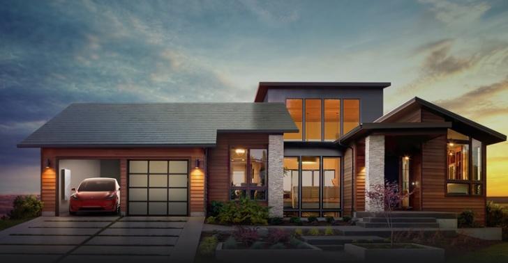 Tesla, energía solar, autoconsumo, medioambiente