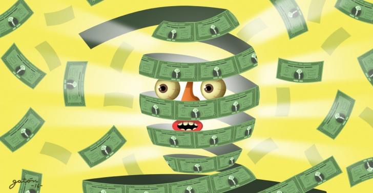 dinero, plata, gastos, compras, comportamiento, irracionalidad, decisiones, ahorro