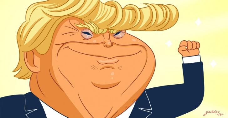 EE.UU, Estados Unidos, Donald Trump, elecciones 2016, Presidente