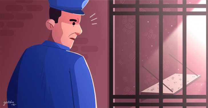 Cárcel, presos, reinserción, delincuencia, Holanda