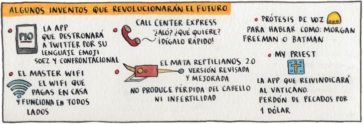 Futuro, Inventos, Aplicaciones, Comunicaciones, Extraterrestres, Reptilianos, Seres, Iglesia, Vaticano, Pecados, Internet, Wifi, Telefonia, Comics, Cine