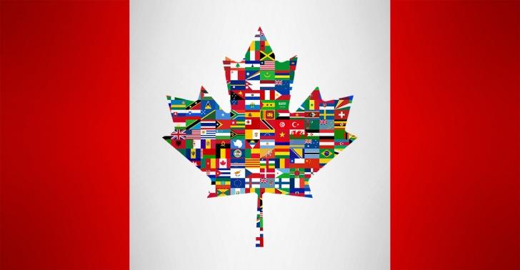 canada, multiculturalismo, multiculutralismo canadiense, colapso pagina inmigracion canada, refugio canada, Toronto multicultural