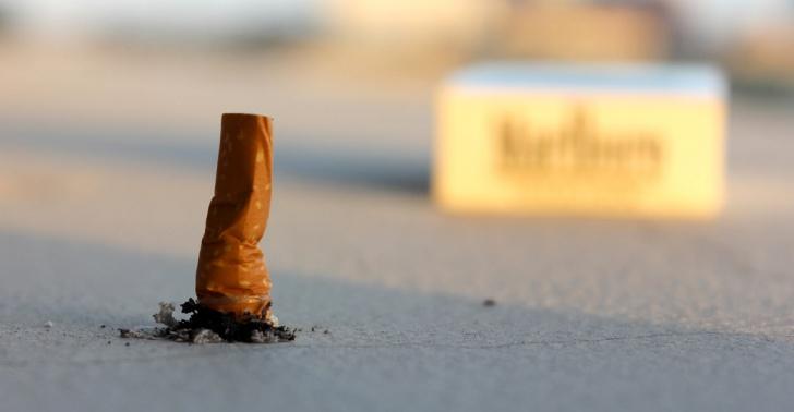 Tabaco, cigarros, fumadores, vicio, tabaquismo