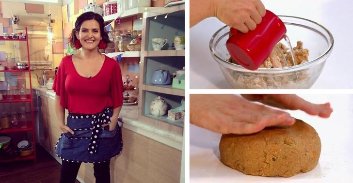 comida saludable, alimentación sana, Connie Achurra, recetas saludables