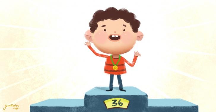 salud, obesidad, educación, Santiago, Mayor Challenge, colegios