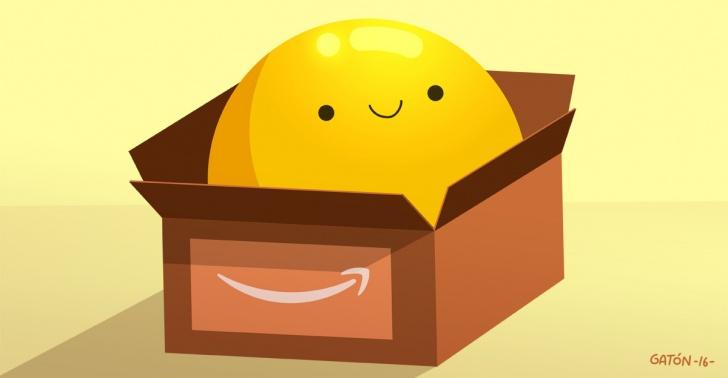 amazon, amazon smile, compras online, caridad, donación
