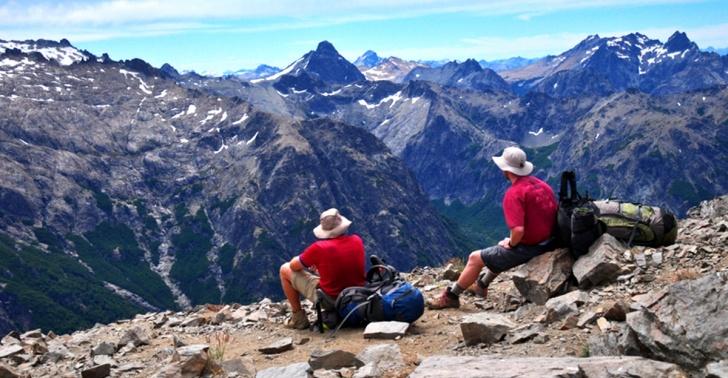 Turismo, trekking, vacaciones, chile, torres del paine, desierto atacama, turismo aventura
