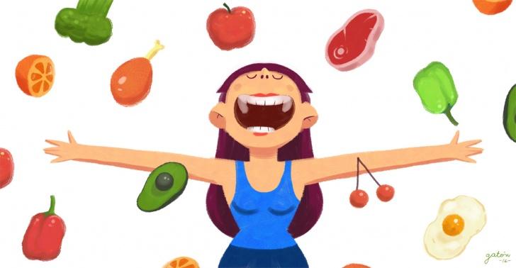 alimentación saludable, salud, dieta, nutrición