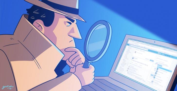 Facebook, Twitter, redes sociales, mentira, falsas, escepticismo, mentira, viral, guía