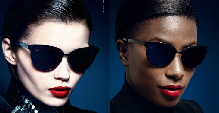 modelos, moda, fotografías, diversidad, razas, campaña