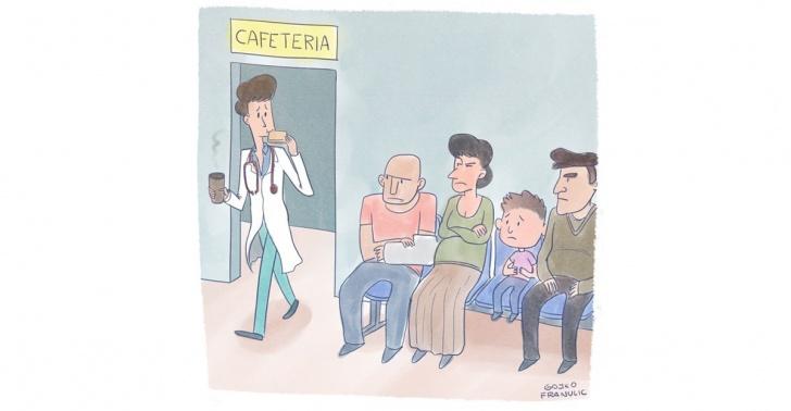 médicos, salud, prejuicios, incomprensión, doctores, pacientes, hospitales, clínicas, negligencia