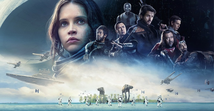 cine, Star Wars, Rogue One: Una historia de Star Wars, Darth Vader, George Lucas, Gareth Edwards, Darth Vader, La Estrella de la Muerte