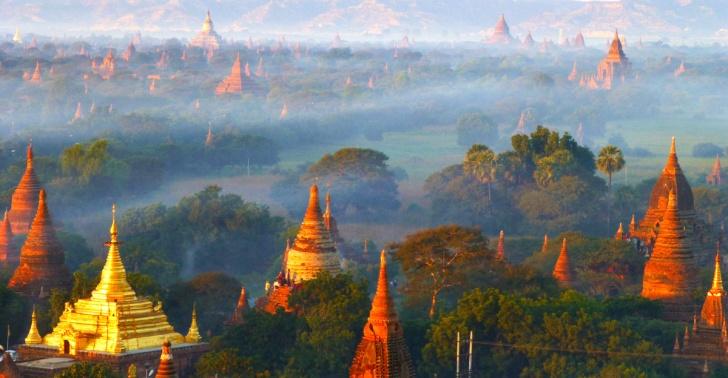 myanmar, birmania, pais, religion, desconocido, medio, oriente, asia
