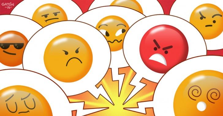 comentarios, comentaristas, trolls, internet, diarios, El Definido, lectores