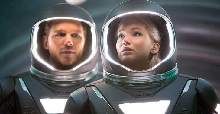 cine, ciencia ficción, espacio, panorama