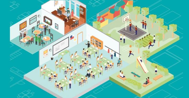 educación, escuelas, innovación, Liderando Escuelas, CEDLE, directivos