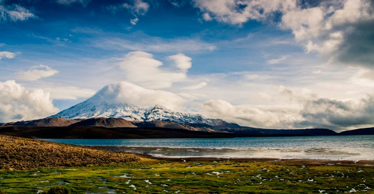 chile, parques nacionales, reservas nacionales, paisajes, naturaleza, turismo