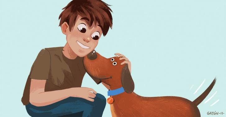 perros, cuidador, cuídamelo, plataforma, mascotas, doglover