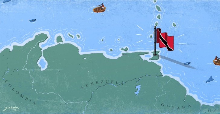 trinidad, tobago, pais, america, caribe, isla, conocer