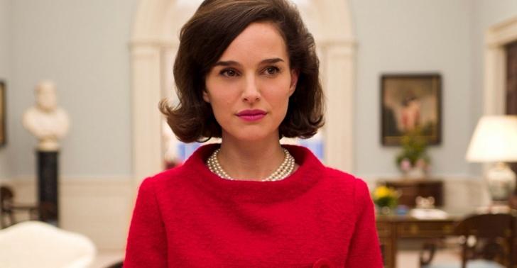 cine, películas, Oscars, Jackie, Natalie Portman, Pablo Larraín, Jackie Kennedy, John F. Kennedy, Estados Unidos