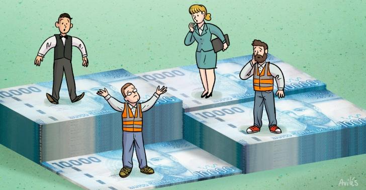 Ley 18.600, discapacidad, trabajo, inclusión, campaña, Los Niños, síndrome de Down, sueldo mínimo, IncluyEmpleo, portal laboral