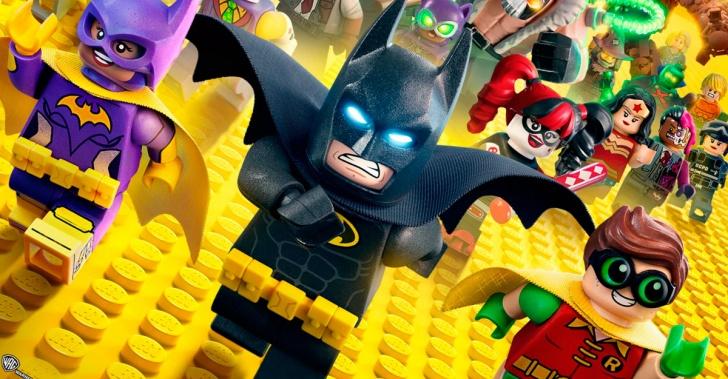 lego, batman, pelicula, cine, cinestro