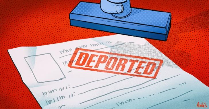 Migración, deportaciones, Estados Unidos, Trump