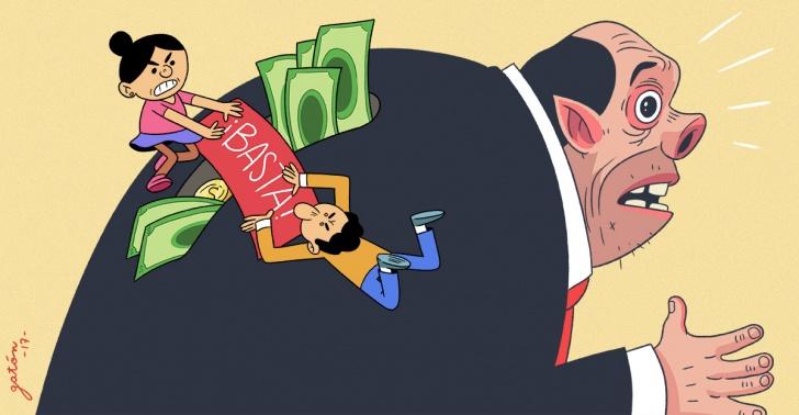corrupción, Rumania, Perú, leyes, transparencia, PPK