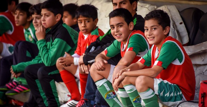 fútbol, deporte, fundación, niños, deportistas