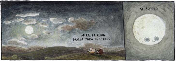 #Luna #Astros #Creacion #Amor #Enamorados #Parejas #Relaciones #Sexo #Noche #Romance #Ironia #Humor
