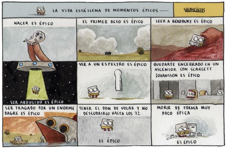 Momentos, Vida, Muerte, Paranormal, Literatura, Marte, Fauna, Fantasia