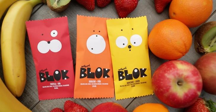 dulces, niños, comida saludable, fruta, ley de etiquetado de alimentos, discos pare, emprendimiento, innovación