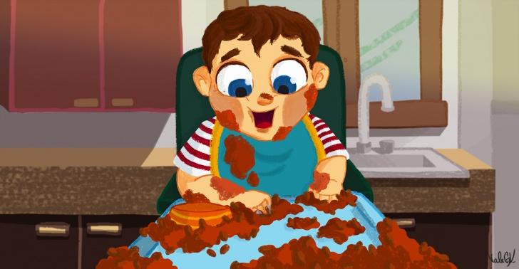 bebés, guaguas, niños, alimentación, alimentación saludable, lactancia, maternidad, paternidad
