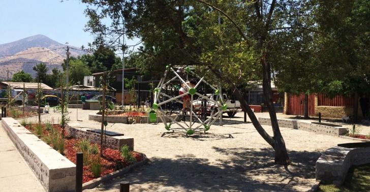 mi, parque, fundacion, area, verde, barrio, plaza