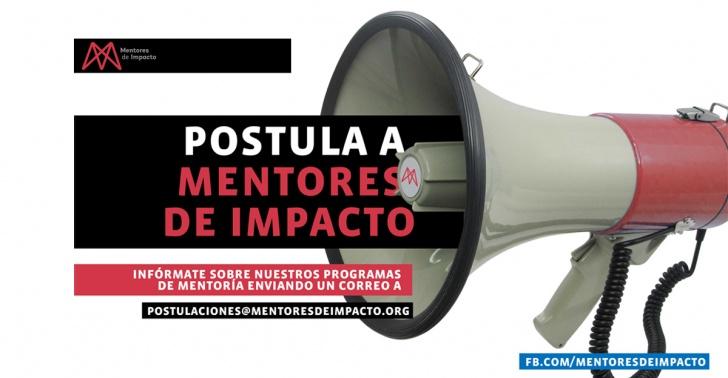 Emprendimiento social, Mentores de Impacto, Chile, emprender