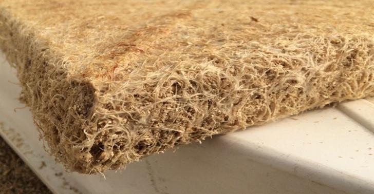 aislante, Chile, Rootman, raíces, sustentable, natural, térmico, colchón radicular, granos