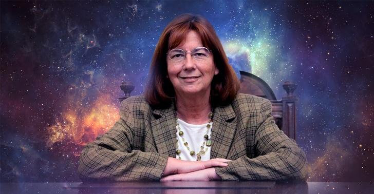 premio, chilena, ciencia, mujeres, L'Oreal y la UNESCO, astronomía