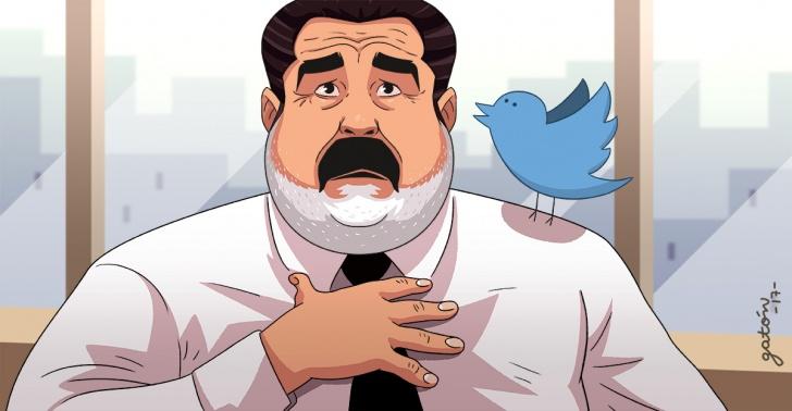 andronico, luksic, twitter, cuenta, red, social, comunicacion, empresario