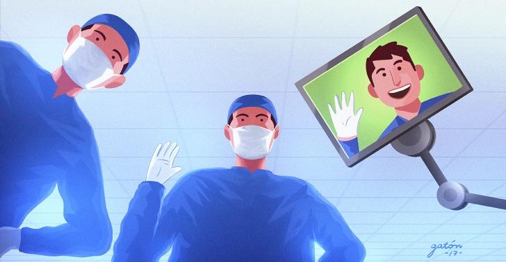 medicina, salud, tecnologías, MIT, innovación